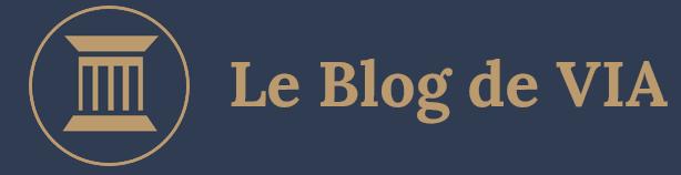 Le Blog de VIA